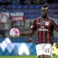 Milan, Cerci a un passo dal Genoa. Klopp 'congela' Balotelli