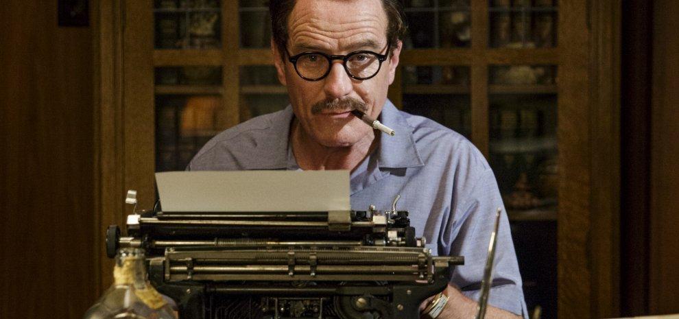 "John Goodman: ""Trumbo una lezione di libertà"""