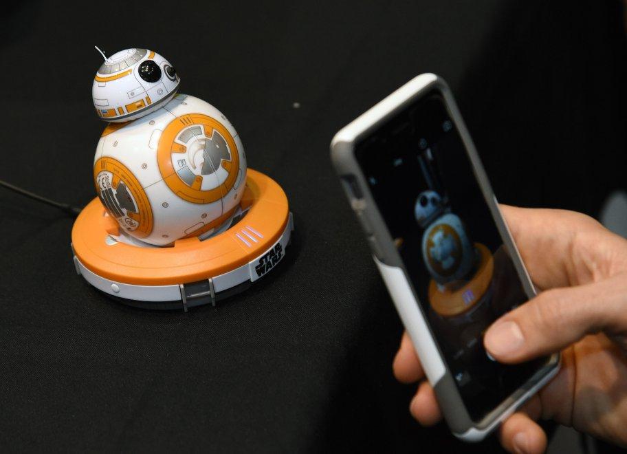 Ces 2016, la nuova generazione di robot ''tuttofare''