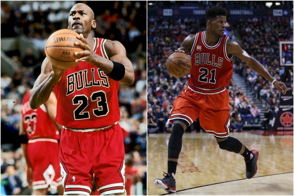 Nba, 40 punti in un tempo: Butler cancella il record di Jordan