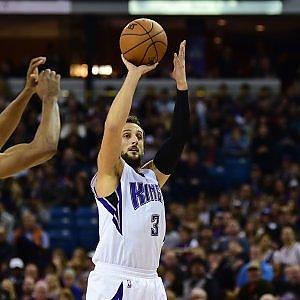 Basket, Nba: colpo dei Kings a Oklahoma, brilla Belinelli