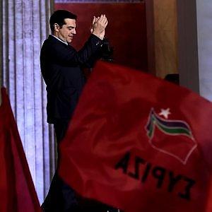 Tsipras manda alla Ue la riforma delle pensioni: assegni tagliati del 15%