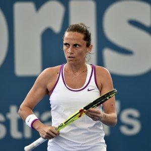 Tennis, Brisbane: Vinci vola ai quarti, Errani punzecchia la Halep