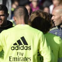 Real Madrid, 6 mila tifosi per il primo allenamento di Zidane