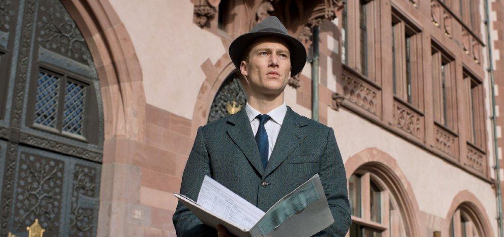Quel giovane magistrato che fece scoprire l'Olocausto alla Germania