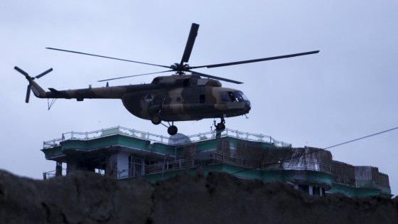 Afghanistan, soldati Usa attaccati nella provincia di Helmand. Un morto e due feriti