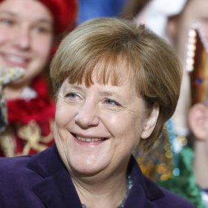 Germania: mai così tanti occupati dalla riunificazione