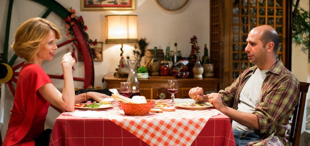 """Sonia Bergamasco, da Carmelo Bene a Zalone: """"Quo vado? Una fiaba"""""""