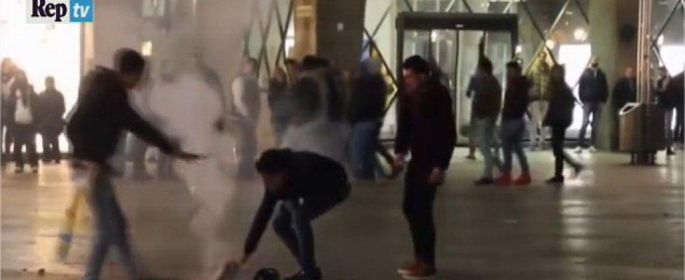 """Colonia, decine di donne aggredite a San Silvestro. La Merkel: """"Troveremo i colpevoli"""""""