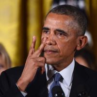 Controllo armi, Obama piange ricordando vittime stragi