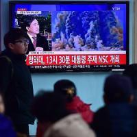 Nord Corea, sisma del 5.1: