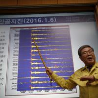Nord Corea, lo sciame sismisco causato dal test nucleare