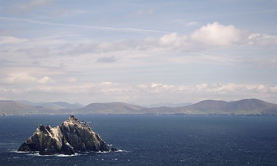 Skellig. L'incanto dell'Irlanda del set di Star Wars
