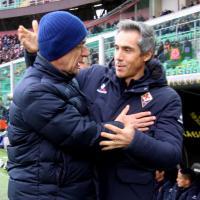 Palermo-Fiorentina, il film della partita