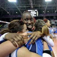 Volley donne, qualificazione olimpica: il tie break salva l'Italia, ma ora non basta vincere