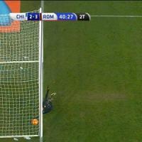 Pepe gol, e la serie A scopre la tecnologia