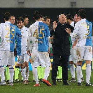"""Chievo, Maran: """"Bravi a non perdere mai la testa"""""""