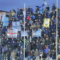 Empoli-Inter, il film della gara