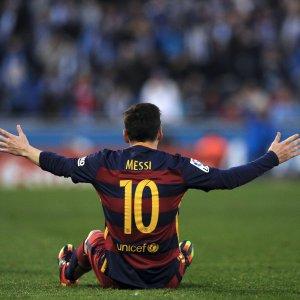 Giallo alla Fifa, Messi Pallone d'Oro con cinque giorni d'anticipo