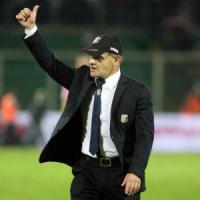 Palermo, Zamparini richiama Iachini poi ci ripensa: resta Ballardini