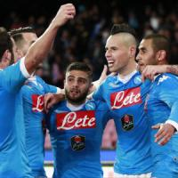 Napoli-Torino 2-1: gli azzurri non sbagliano un colpo, vetta sempre a un punto