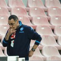 Napoli, Sarri esalta il gruppo: