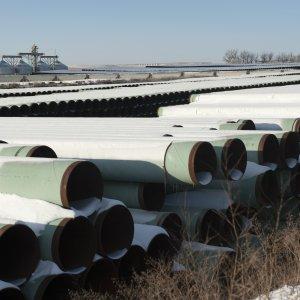 Stop pipeline Keystone, società canadese denuncia Obama