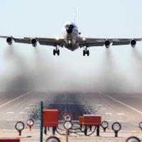 Nord Corea, ecco l'aereo spia americano che verificherà test nucleare