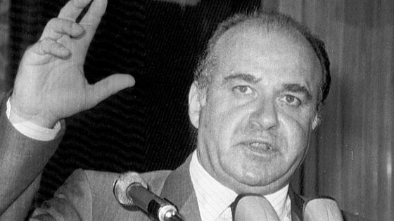 Morto Valerio Zanone, dal Pli all'Ulivo: fu ministro e sindaco di Torino