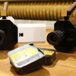 Passione Super8, torna la mitica Kodak che ha rivoluzionato il cinema