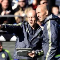 Domenech promuove Zidane: ''Non è un bravo ragazzo''
