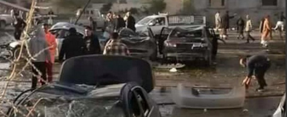 Libia, camion-bomba contro scuola di polizia a Zliten: 74 morti. Rivendica lo Stato Islamico