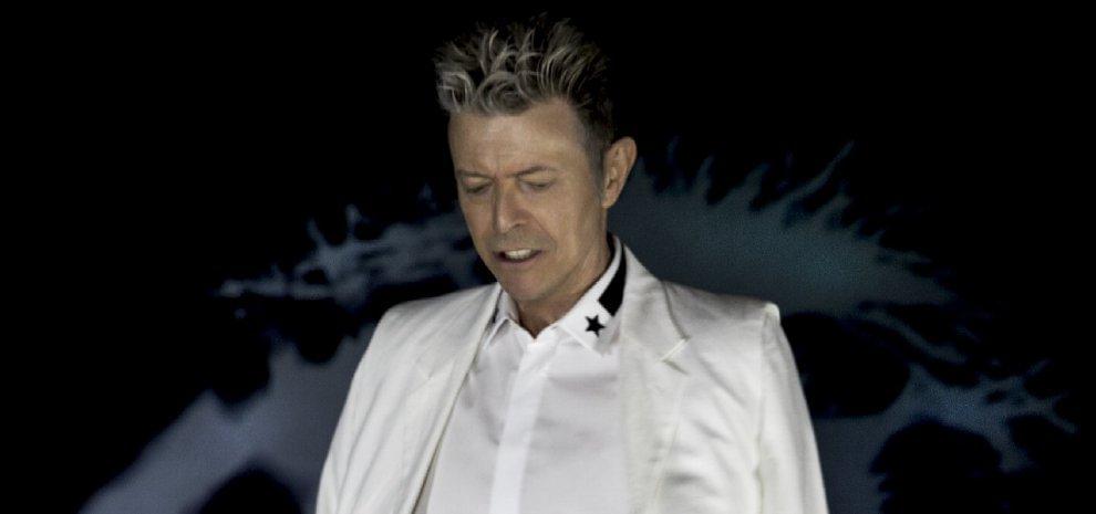 """Tra jazz e avanguardia, la """"stella nera"""" di David Bowie nei cieli del rock"""