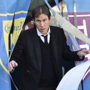Garcia-Mihajlovic, il derby dei precari: chi perde è ai saluti