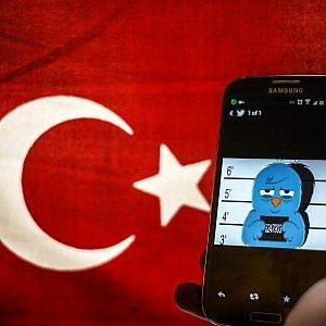 """Twitter querela la Turchia: """"Annulli la multa per propaganda terroristica"""""""