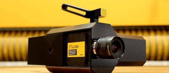Passione Super8, torna la mitica Kodak  camera che ha rivoluzionato il cinema   Foto