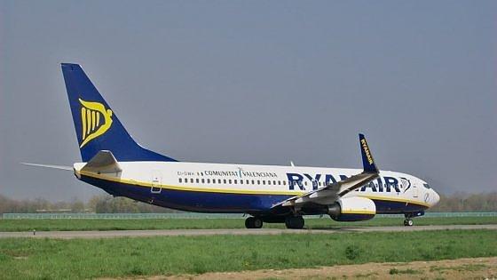 Ryanair supera quota 100 milioni di passeggeri