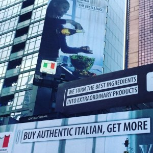 Agroalimentare, il marchio del made in Italy sbarca a New York