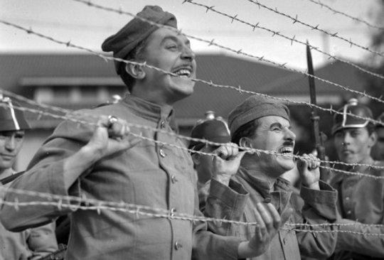 """""""Il grande dittatore"""" torna in sala, iniziare l'anno con il grido di pace di Chaplin"""
