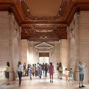 New York Public Library, 180mila immagini disponibili in alta risoluzione