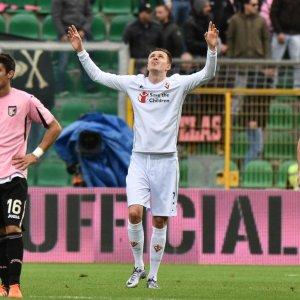 Fiorentina, tutti pazzi per Ilicic: scoppia la 'Josipmania'