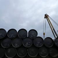 Il petrolio vede i minimi dal 2003: pesano l'Iran e il rallentamento dell'economia mondiale