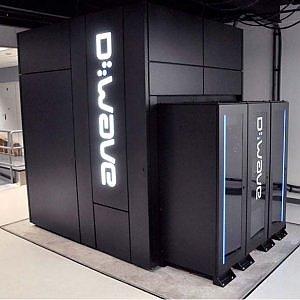 """Google: """"Abbiamo un computer quantistico e funziona bene"""""""