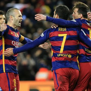 Iffhs, Barcellona miglior squadra dell'anno. Sul podio Juventus e Napoli