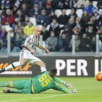 Juventus, Zaza è l'arma in più: Morata stenta, e Allegri ci pensa