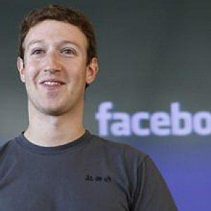 """Zuckerberg: """"La realtà aumentata cambierà il modo di connettersi"""""""