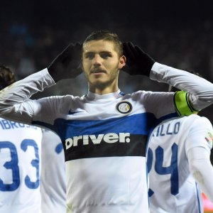 Inter, Mancini ha ritrovato Icardi. Sono gol per lo scudetto