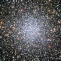 Ammassi globulari galattici, Harvard-Smithsonian: