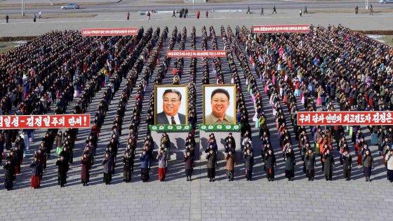 Corea del Sud riattiva gli altoparlanti al confine nel giorno del compleanno di Kim Jong-un
