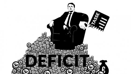 Renzinomics, il bilancio di due anni: meno tasse per 19,4 mld, ma la spending review resta un'utopia